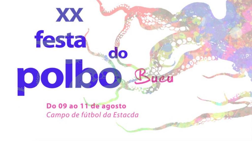 """A XX Festa do Polbo de Bueu conta coa participación de """"pescadoartesanal.com"""""""