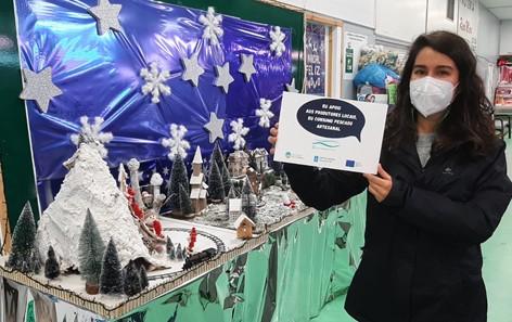 Sorteo navideño en Pescado Artesanal:  acercamos el producto local y artesanal a tu casa